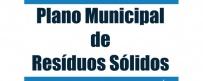 PLANO MUNICIPAL DE RES�DUOS S�LIDOS