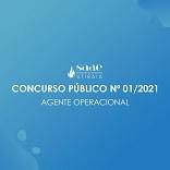 Concurso Público 01/2021